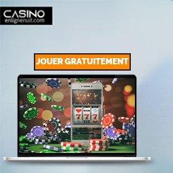 Casino Enligne Nuit