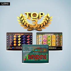Top 3 Slots